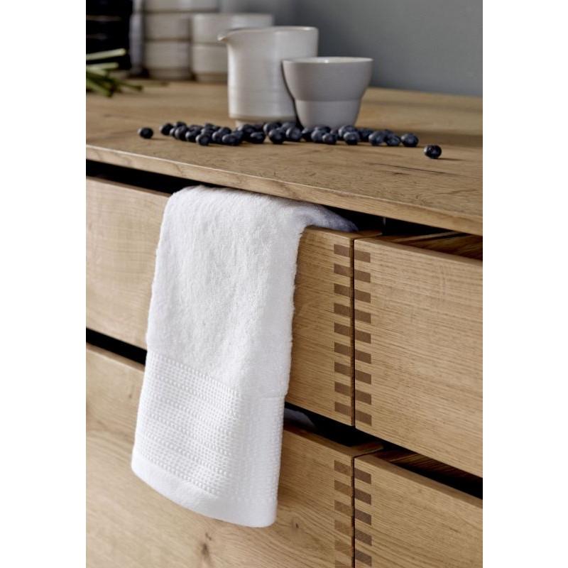 Handdoeken van Egyptisch katoen | Munt