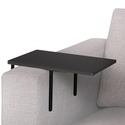 Sofa-Tisch Helper | Schwarz
