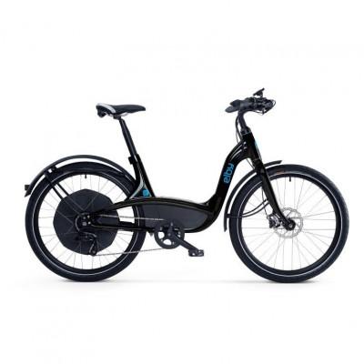 Elby E-Bike   Black