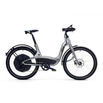 Elby E-Bike   Silver