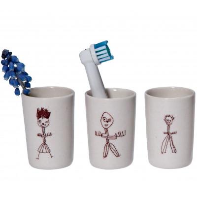 Electric Tootbrush Vases Bertram Family Part I