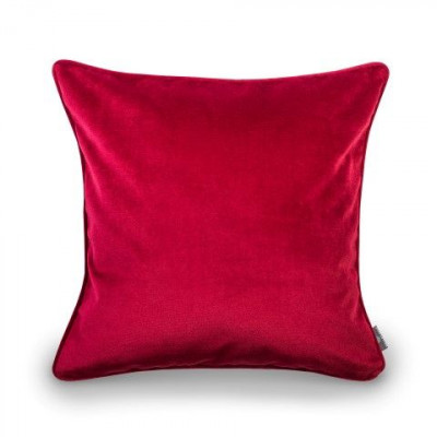 Pillow   Elegant Burgundy 50 x 50 cm