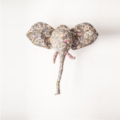 Elefanten-Fleuri