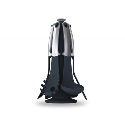 Küchenutensilien-Set mit Halter Elevate Carousel 100