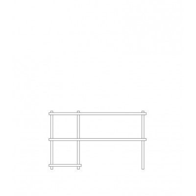 Elevate Shelving | System 2