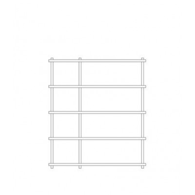 Elevate Shelving | System 9