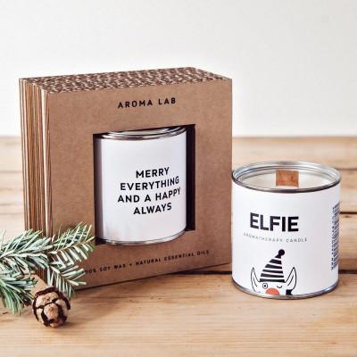 Scented Candle | Elfie