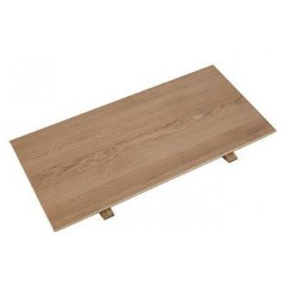 Verlängerung für Elle Esstisch | Holz