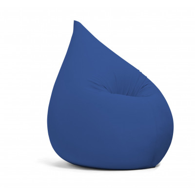 Elly-Sitzsack | Blau