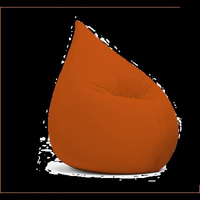 Elly-Sitzsack | Orange