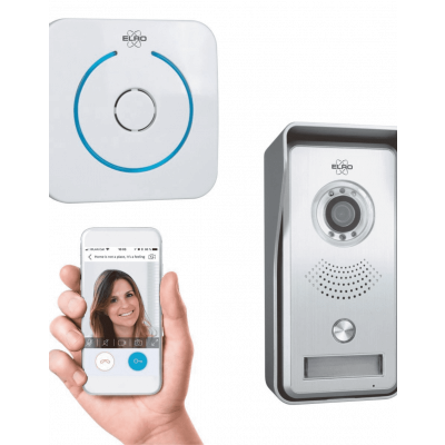 Smart Video Intercom DVC040IP