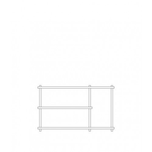 Modulaire Kast | Systeem 3