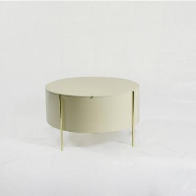 Coffee Table EMBORE | Cream