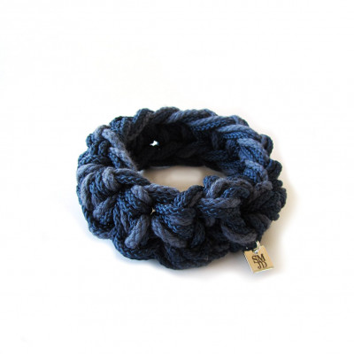 Emma Bracelet Blue
