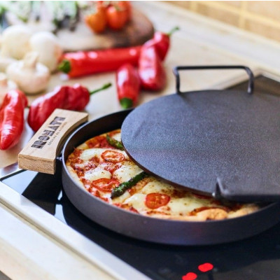 Pizzabäcker IRONATE