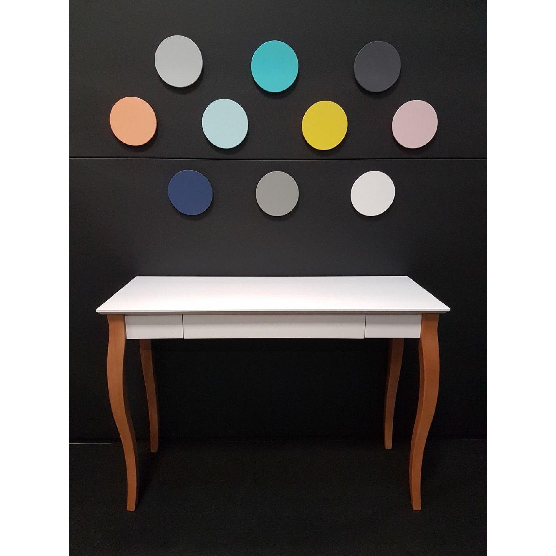 LILLO Medium Desk | Weiß