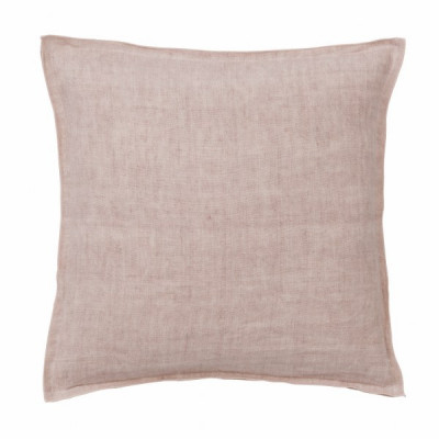 Kissenbezug Linen 50x50 cm | Nude