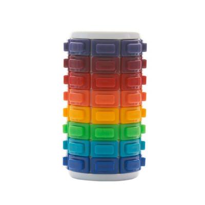 ENI Puzzle   Bold Colours