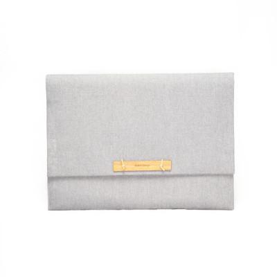 Schutztasche Envelops | Beige