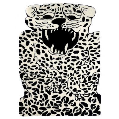 Teppich Leopard