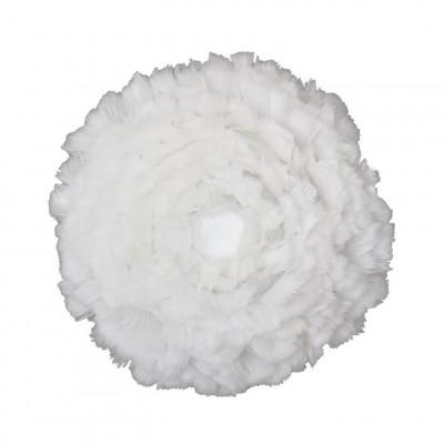 Eos Up Lampenschirm Medium   Weiß