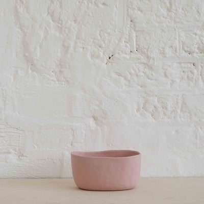 Large Bowl | Pastel Pink