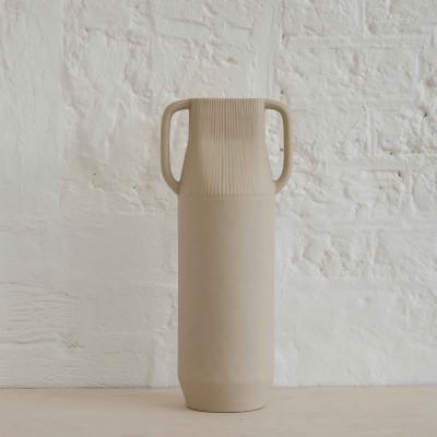 Tall Vase Large | Sand