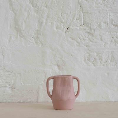 Mini Vase | Pastel Pink