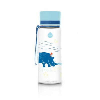 Trinkflaschen-Kinder   Nashorn