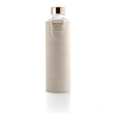 Trinkflasche Mismatch 750 ml.   Beige
