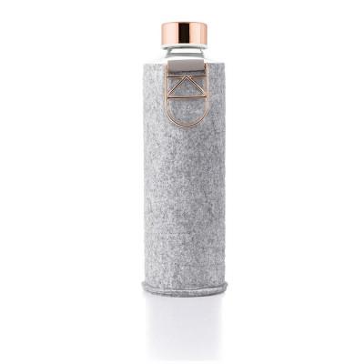 Trinkflaschen-Fehltyp 750 ml | Roségold