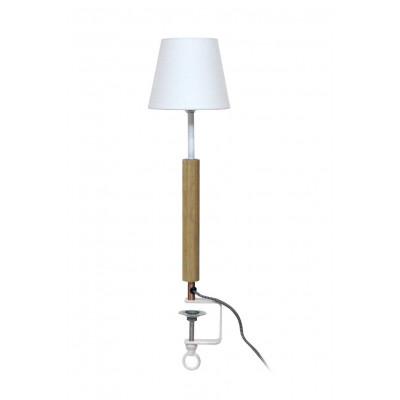 Lamp Ernest | White