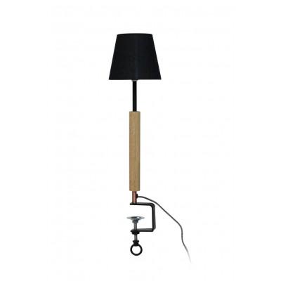 Lamp Ernest | Black
