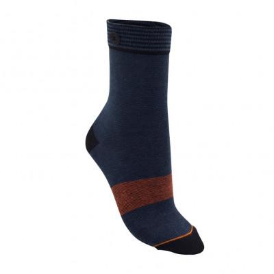 Damen-Socken Erno   Grün