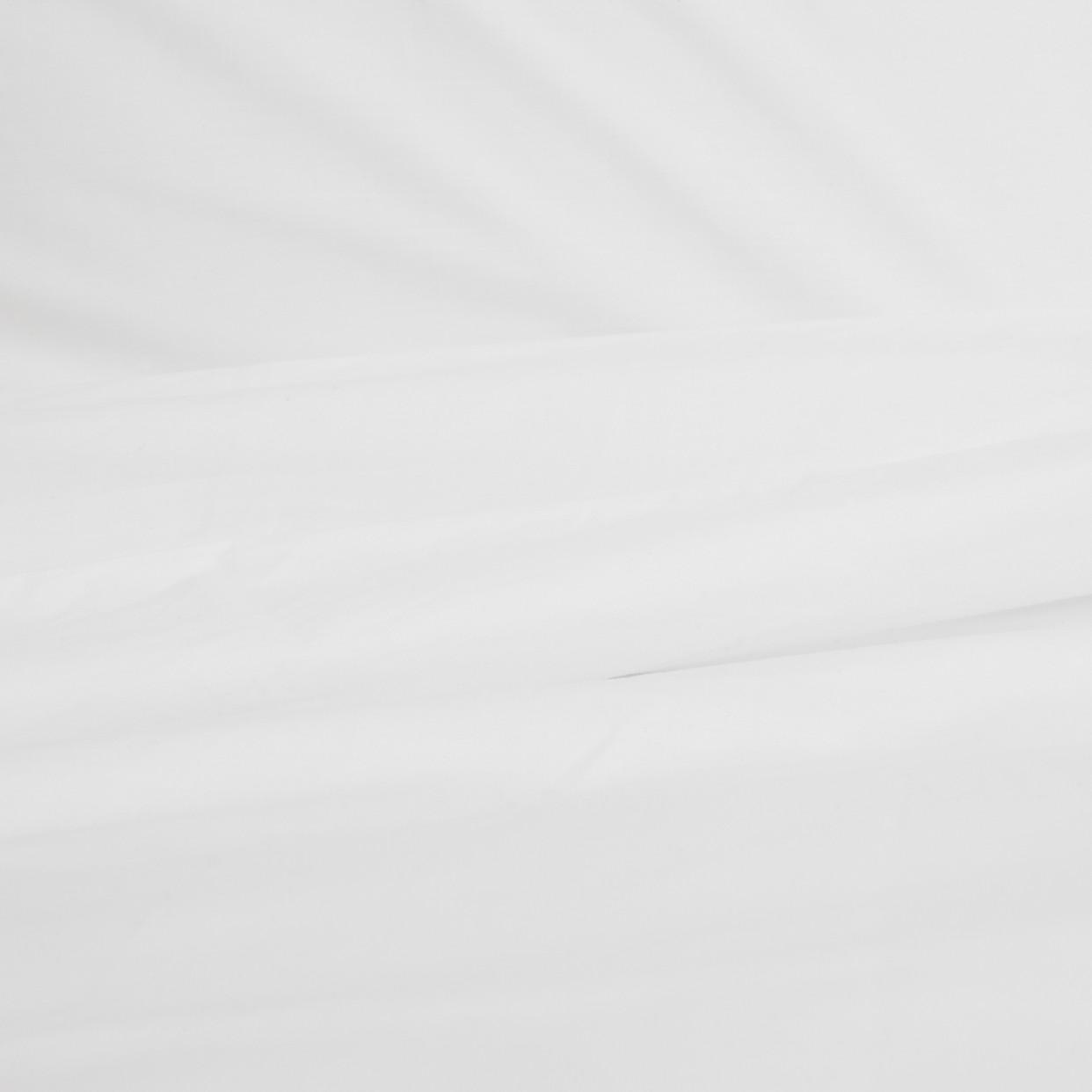 Bettbezug Les Essentiels | Weiß-240x220cm