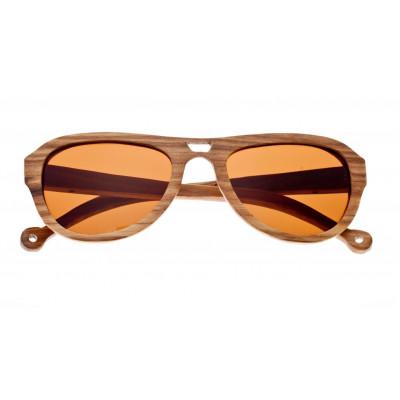Sunglasses Earth Wood Coronado | Brown