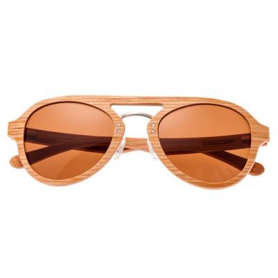 Sunglasses Earth Wood Cruz | Brown