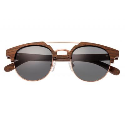 Sunglasses Earth Wood Kai | Black