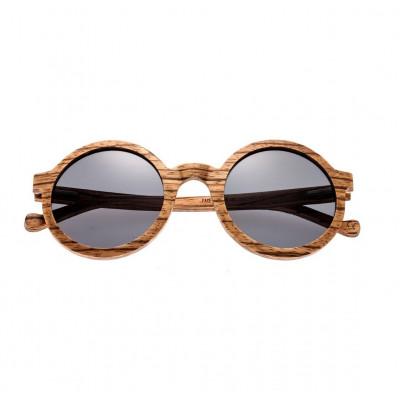 Sunglasses Earth Wood Canary | Black