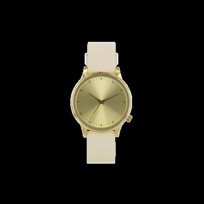 Estelle Pastel Watch   Cream