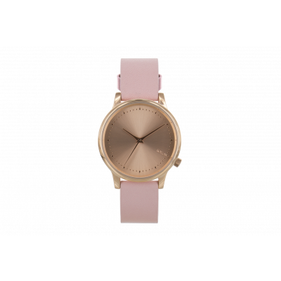 Estelle Pastel Watch   Rose