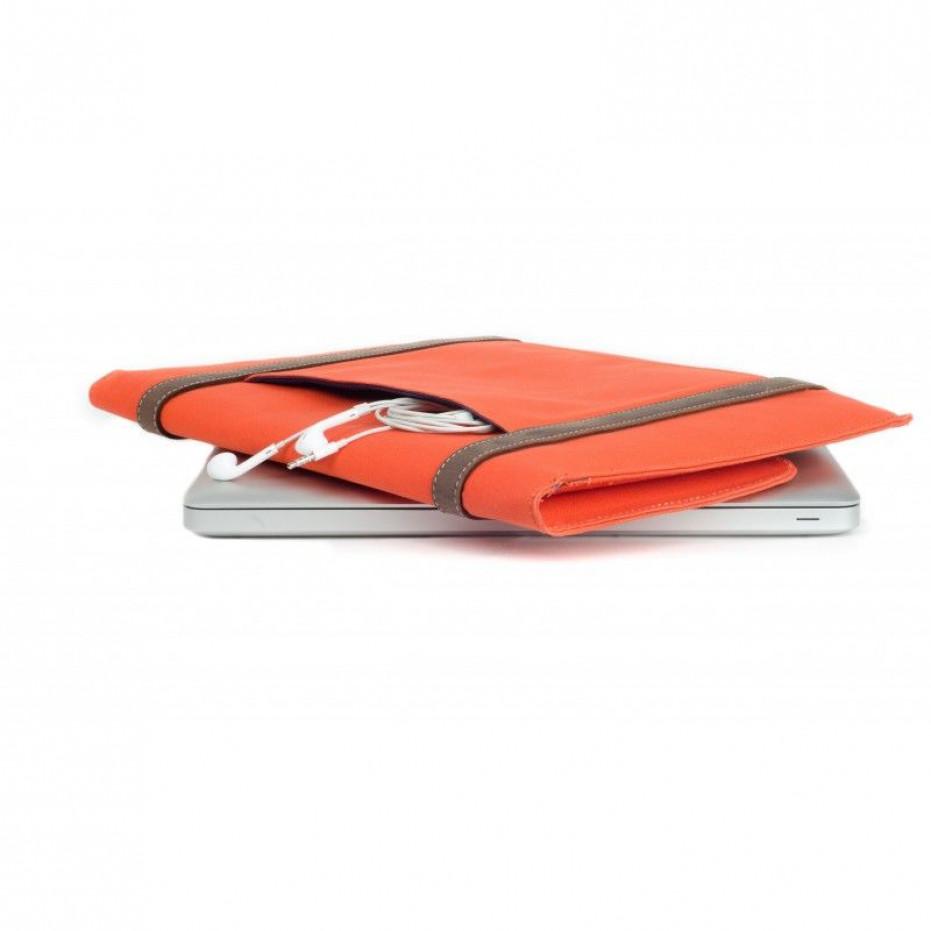 Laptop Sleeve   Citrouille