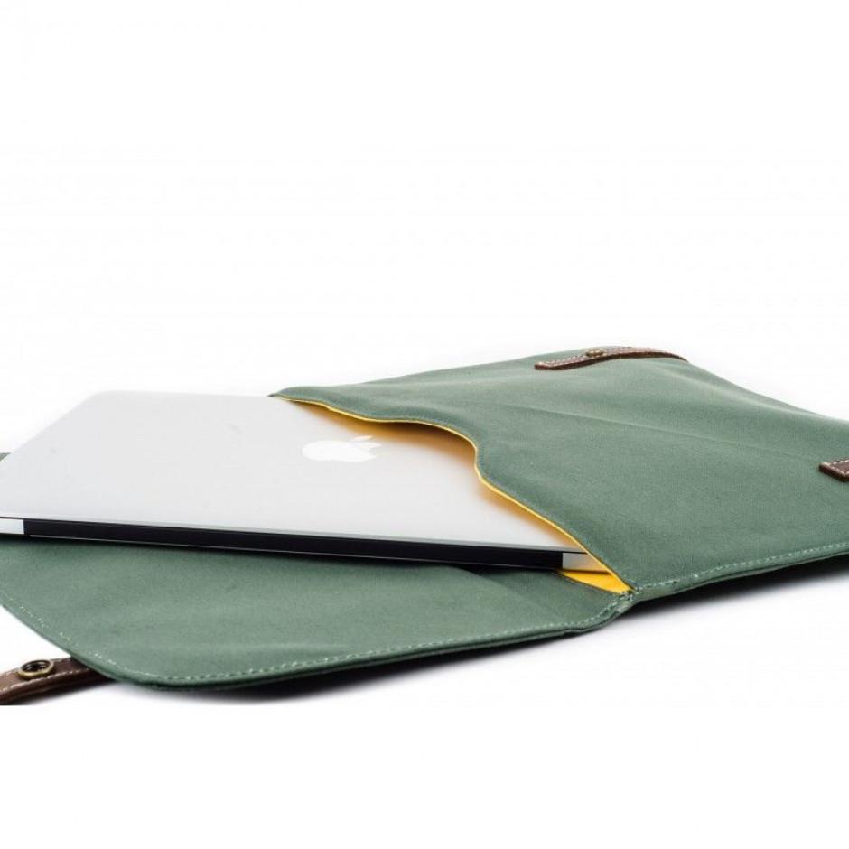 Laptop Sleeve | Olive