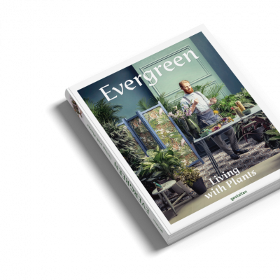 Book Evergreen