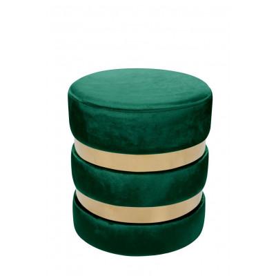 Pouf Evie | Green