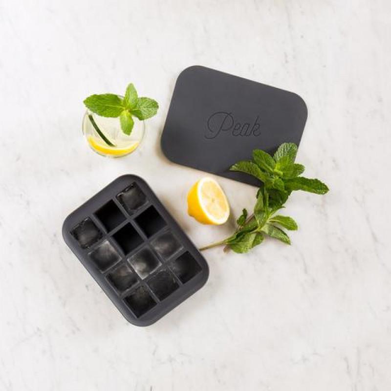 Eiswürfelform für den täglichen Gebrauch