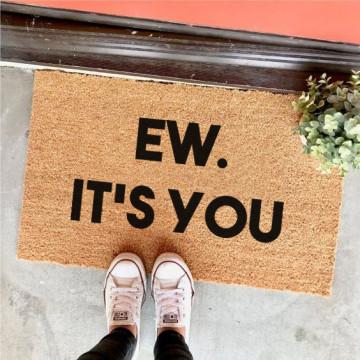 Fußmatte | Bäh