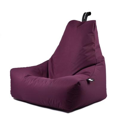 Outdoor Sitzsack Mighty B | Violett