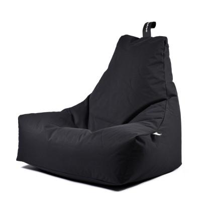 Outdoor Sitzsack Mighty B | Schwarz