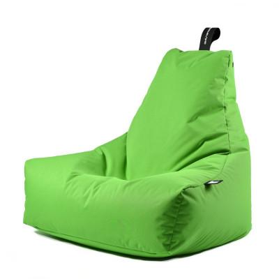 Outdoor Sitzsack Mighty B | Limettengrün